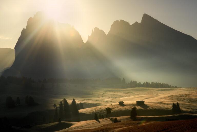 Alpe di Siusi Dolomity 01