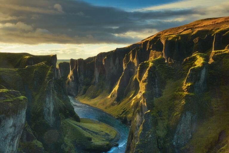 Fjaorargljufur Islandia 03