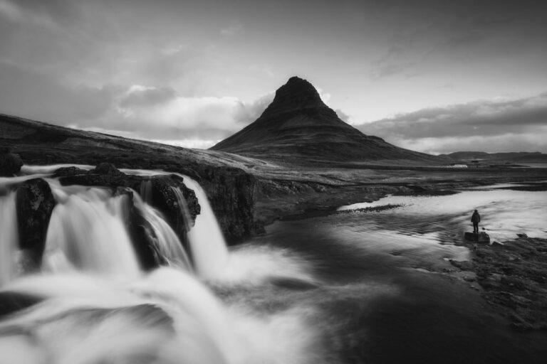 Kirkjufell Islandia 30