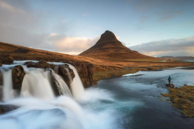 Kirkjufell Islandia 36