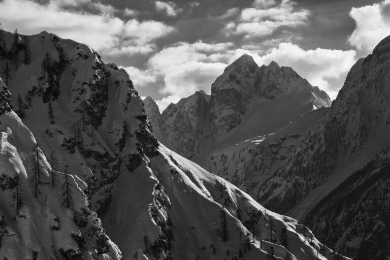Okolice Kranskiej Gory Slowenia 40