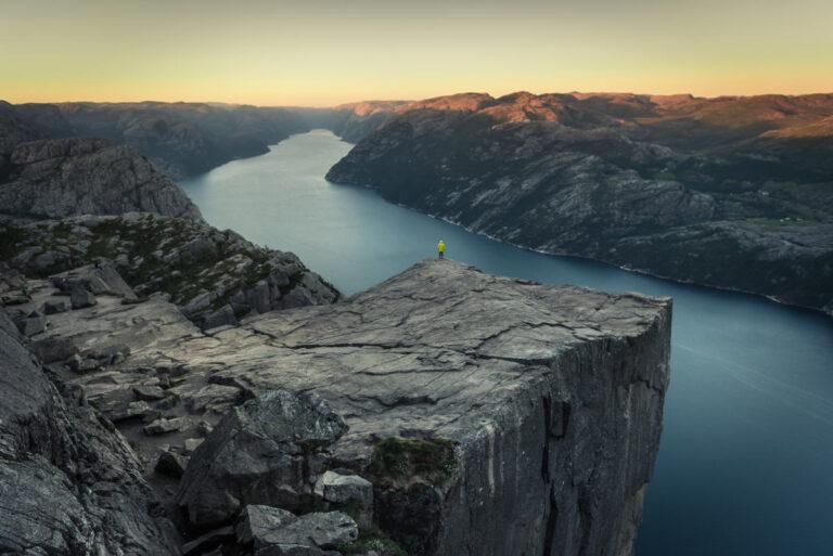 Preikestolen Norwegia 07
