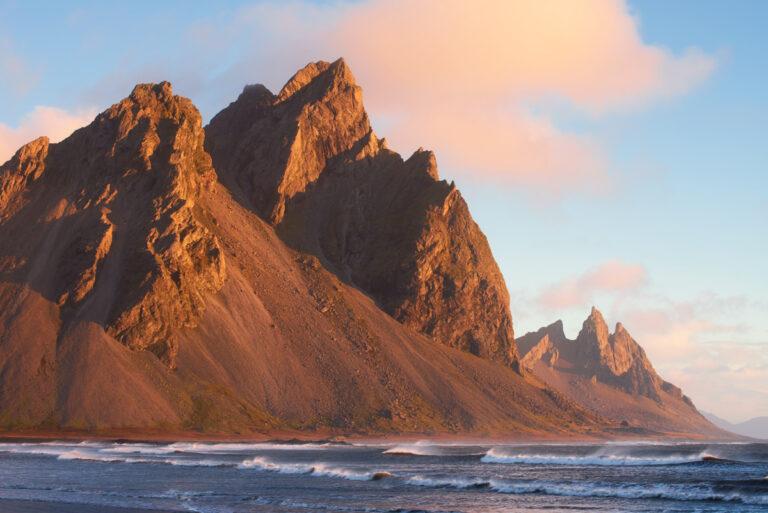 Vestrahorn Islandia 15