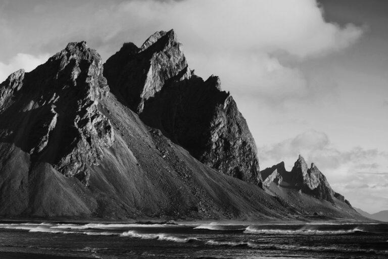 Vestrahorn Islandia 32