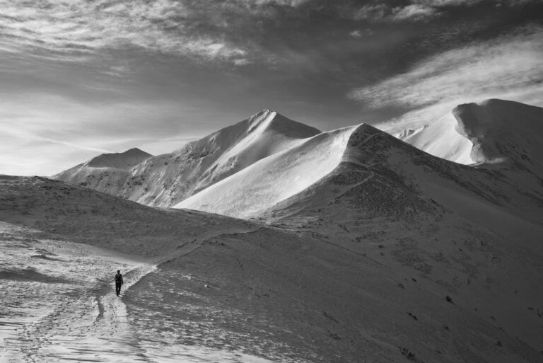 W Tatrach Zachodnich 57