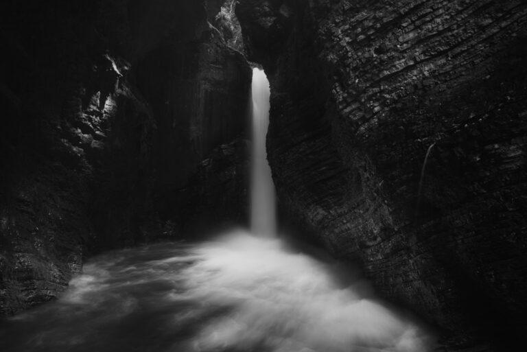Wodospad Kozjak Slowenia 34