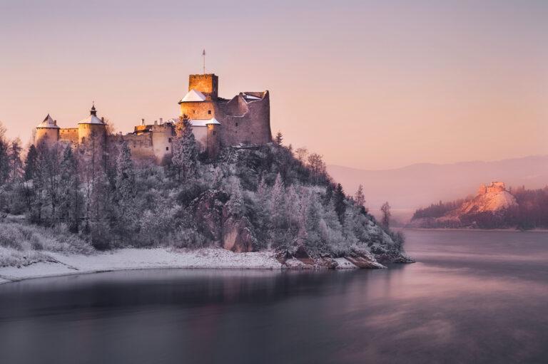 Zamek Dunajec w Niedzicy 02