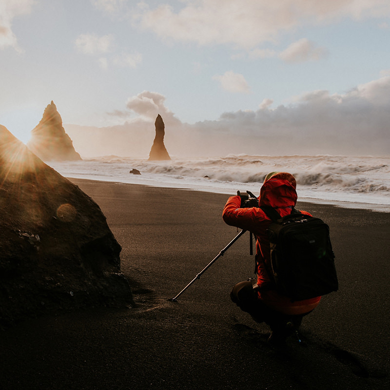 marcin kesek fotograf krajobrazu, fotografia krajobrazowa, warsztaty fotografii krajobrazowej na islandii, islandia fotografia krajobrazowa