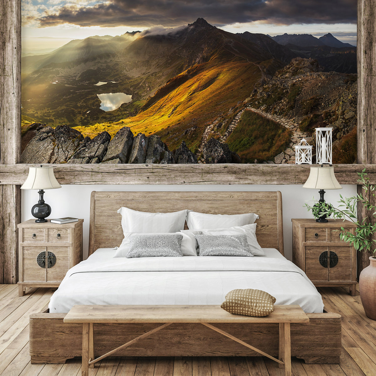 panorama tatr, marcin kesek fotograf krajobrazu, wydruki krajobraz