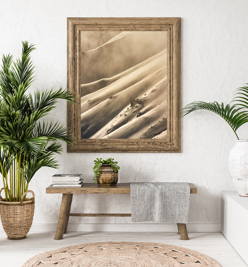 krajobraz gorski tatry marcin kesek